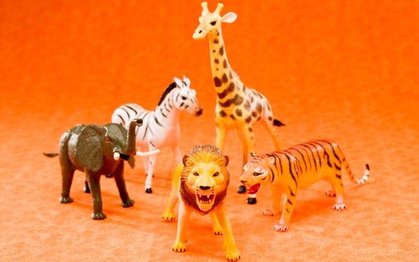 Juegos Sobre Animales Para Ninos De Nivel Preescolar Techlandia