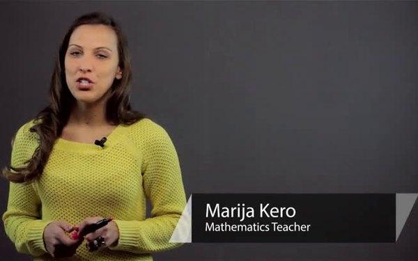 Math Foundations