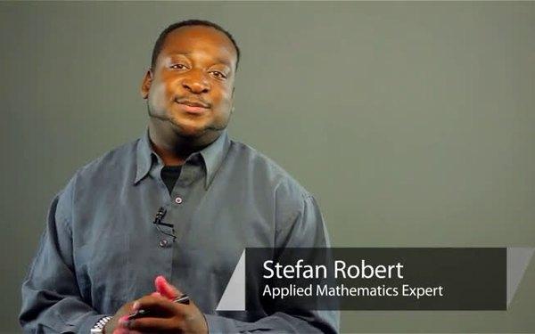 Learning Math Skills