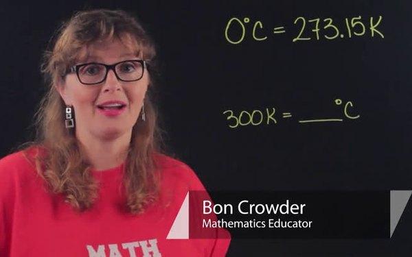 Math Topics & Tips