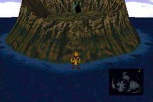 Entérate de cómo conseguir la materia más fuerte en Final Fantasy 7