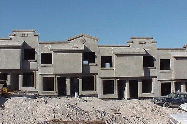 Los edificios de hormigón pueden beneficiarse del concreto de ultra alta resistencia.
