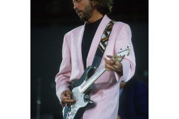De los mejores guitarristas de la historia