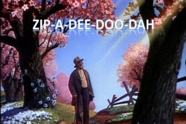 La canción fue utilizada para musicalizar los programas de Disney.