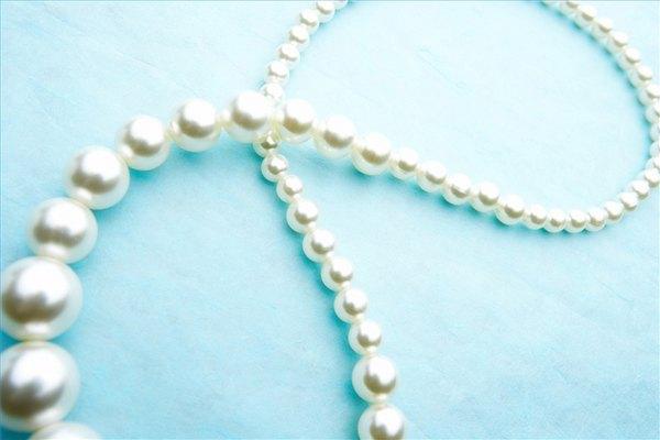 Vende perlas