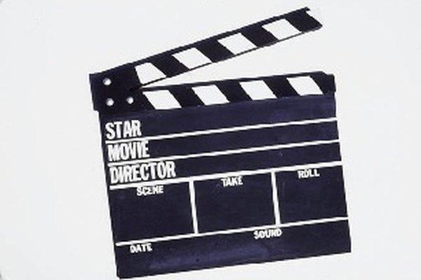 Write down your movie idea