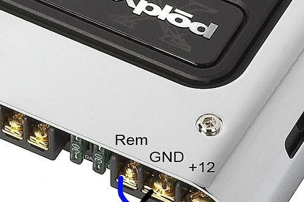 Terrific How To Hook Up A Car Subwoofer To Your Computer Or Home Theater Wiring 101 Hemtstreekradiomeanderfmnl