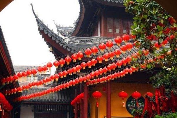 El idioma más popular de China es el mandarín.