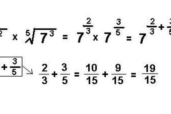 Suma las dos fracciones usando el denominador común y simplificando al final, si es posible.