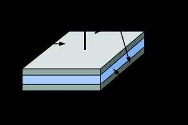 Un condensador es un tipo de caja que almacena energía.