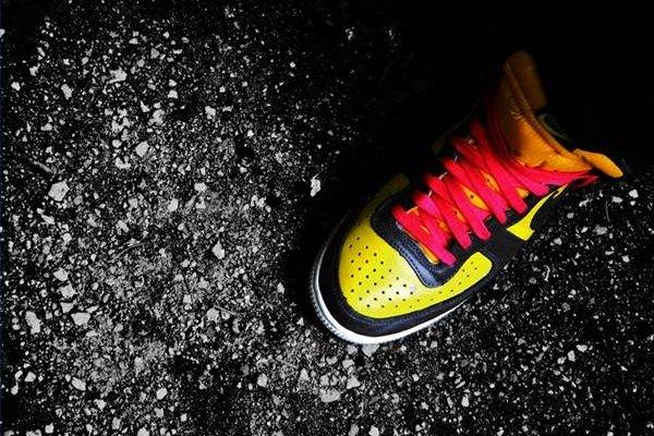 Personaliza tus zapatos sin gastar una fortuna.