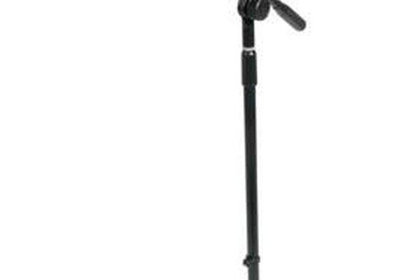 Un buen soporte para micrófono es un componente esencial para la construcción del estudio de grabación perfecto.
