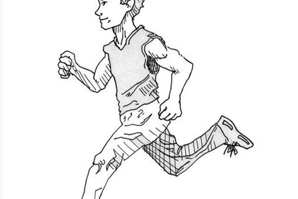 Draw Body Motion