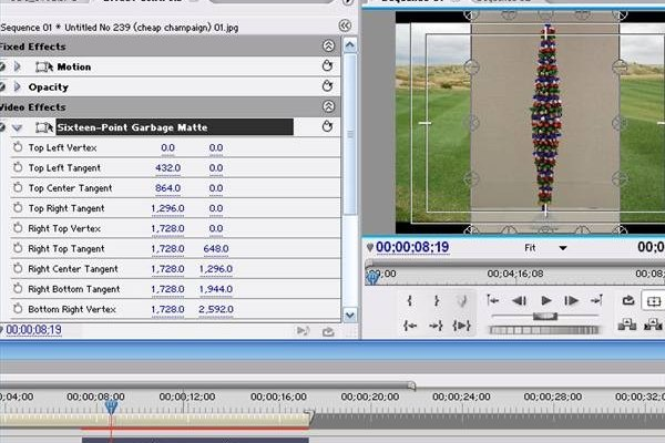 How to Remove the Background of a Video in Adobe Premiere | It Still