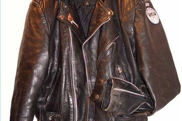 Make a Leather Jacket