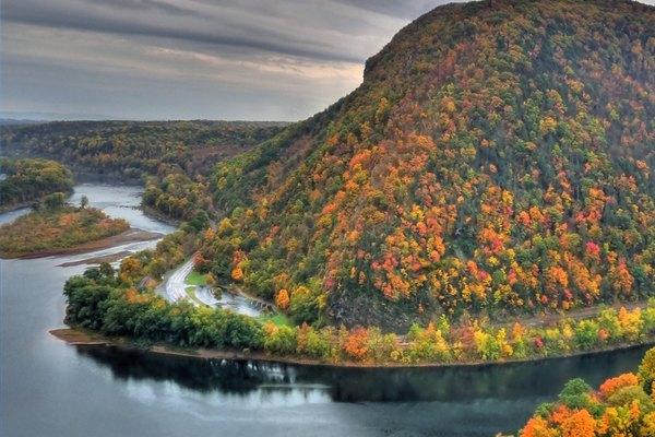 Pensilvania es un gran lugar para vivir.