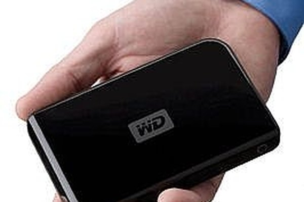 How to Play Wii Games from an External USB Hard Drive | It