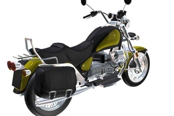 Encuentra el año de fabricación de tu motocicleta Honda.
