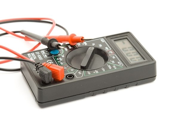 You can test MOSFET transistors with a multimeter.