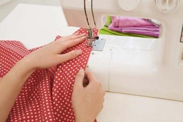Usa una máquina de coser Artisan para tu próximo proyecto.
