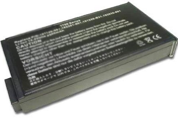 A laptop battery pack can be reconditioned.