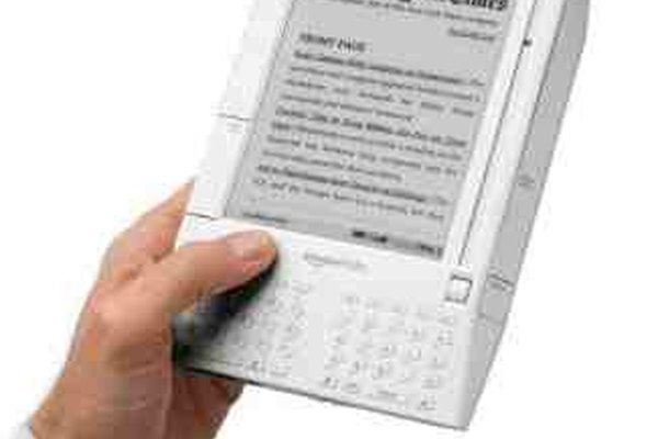 You can read and send email from your Kindle.