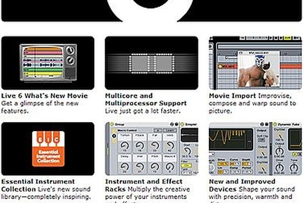Produce Your Podcast With Ableton's Live software
