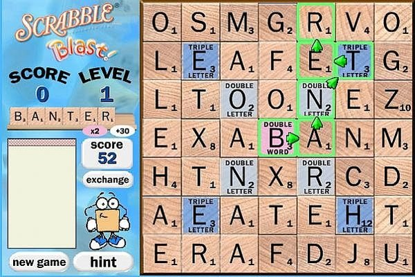 How to Play Scrabble Blast | It Still Works