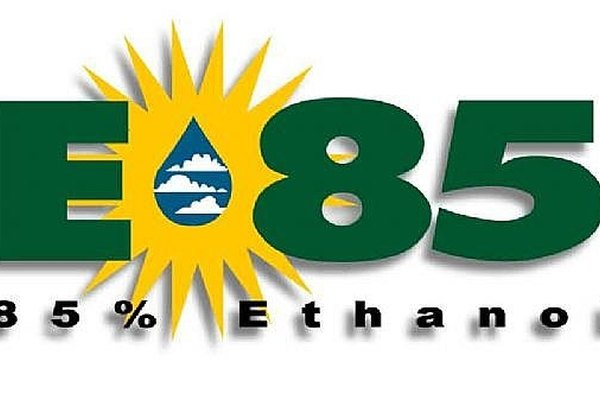 E85 is becoming more popular as a fuel