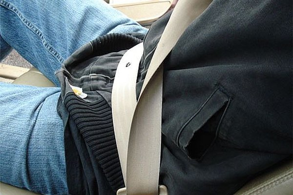 How To Fix A Twisted Seatbelt It Still Runs