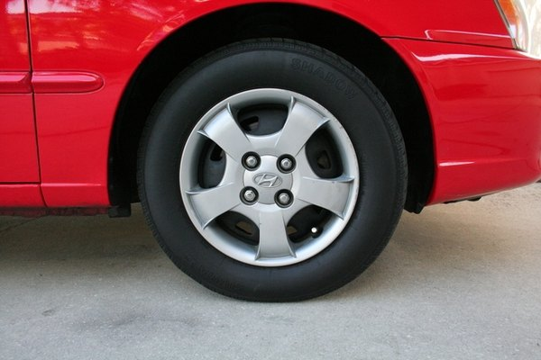 Repair Peeling Wheel Covers