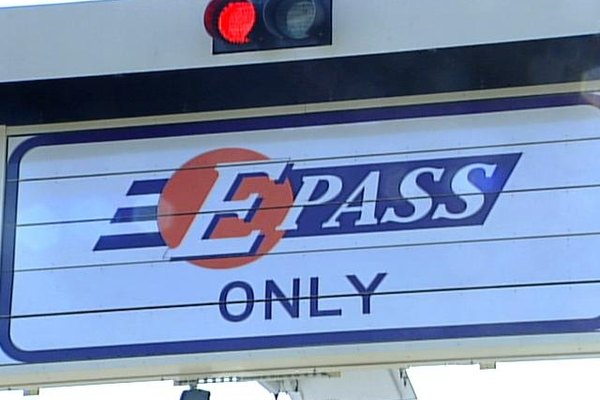Epass lane