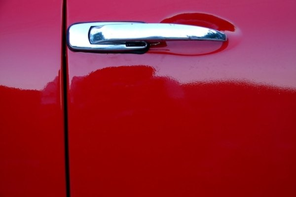 What To Do About Orange Peel In Car Paint