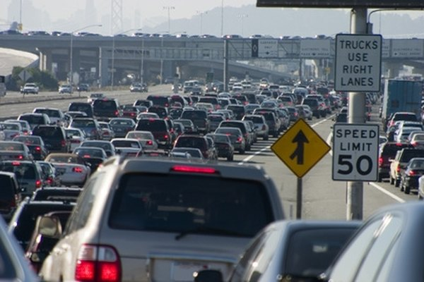An E-Z Pass may help get through toll lines faster.