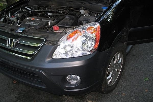 2006 CRV Headlight