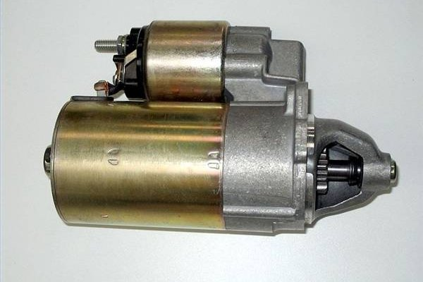 Typical On-Starter Solenoid
