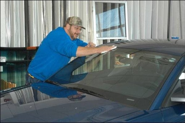 Professional autoglass installations can be costly.