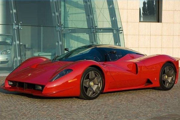 Facts About the Ferrari Cars