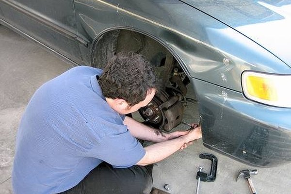 How to Reset Anti-Lock Brakes | It Still Runs
