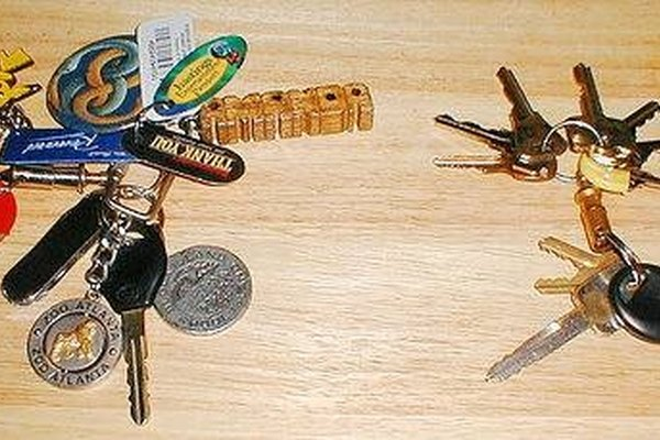 How To Make A Copy Of A Car Key It Still Runs