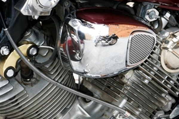 A correctly adjusted Tecumseh carburetor means your motorcycle runs smoothly.