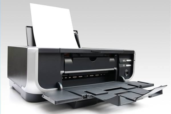 Quickly add a printer to your laptop