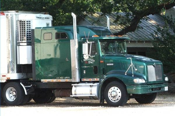 Learn to Downshift a Tractor Trailer