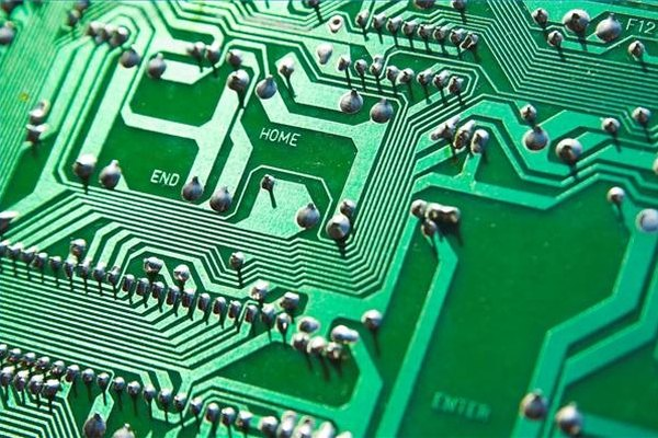 Recycle Circuit Boards