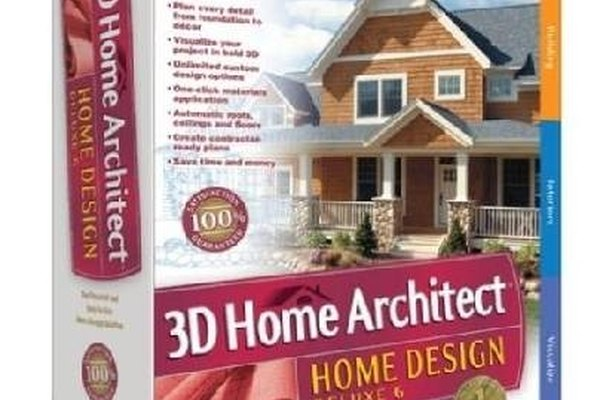 3D Home Architect Program