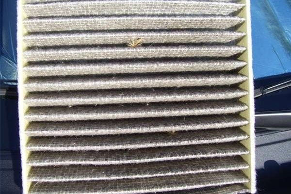 Install a Cabin Air Filter in a Ford Fusion