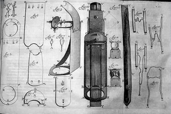 How Leeuwenhoek's Microscope Works