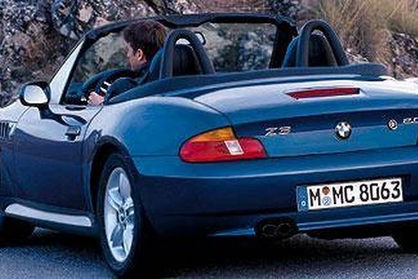 How To Remove Mildew From A Convertible Top It Still Runs