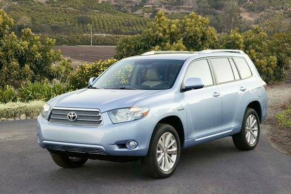 How to Add a Tow Package to a Toyota Highlander It Still Runs