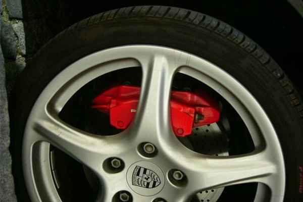 The History of ABS Brakes